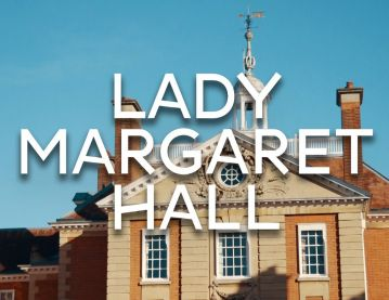 Lady Margaret Hall