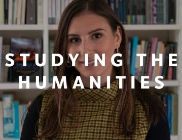 Studying the Humanities