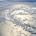 Earth atmosphere list