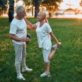 People with chronic conditions are missing out on health management benefits of physical activity