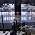 FSI systems installed on the primary mirror of the VLT (Very Large Telescope)