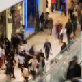 Shoppers seek to either 'avoid risk' or 'maximise pleasure'.