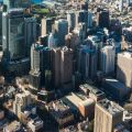 By 2013, 60% of commercial properties in Sydney Business sector had green leases.