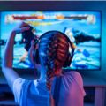 Players experiencing genuine enjoyment from the games experience more positive well-being