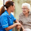 We hear a lot from the managers and owners but little from care workers themselves who are a relatively hidden population. We actually know very little about the conditions of care workers and what it is like from their perspective