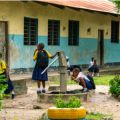 Stressing that safe water for the world's poor is an education issue, as well as a health issue, would help send a powerful signal at this critical time, and could help huge numbers of children, and adults, worldwide
