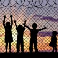 Credit: Shutterstock. The effects of this loss of contact and disruption to family relationships [between prisoners and their children] are likely to be long term and will affect family reunification and resettlement after imprisonment.