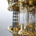 Quantum computer refrigeration system