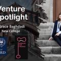 Venture Spotlight banner