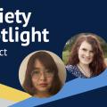 Class Act Society Spotlight banner. Credits: University of Oxford