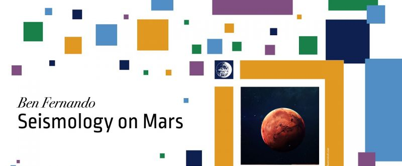 Seismology on Mars LIVE