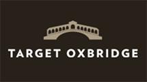 Target Oxbridge logo